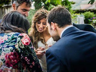 La boda de Ane y Felix 1