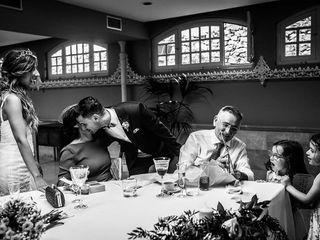 La boda de Ane y Felix 3