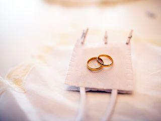 La boda de Asier y Zuriñe 1