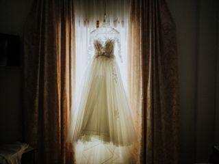 La boda de Vero y Rafa 1