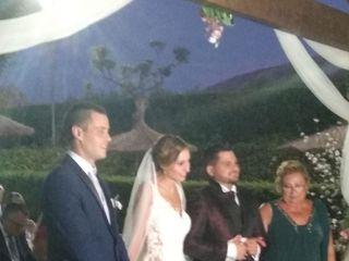 La boda de Andrea y Nacho 3