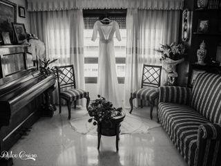 La boda de Milena y Davide 2