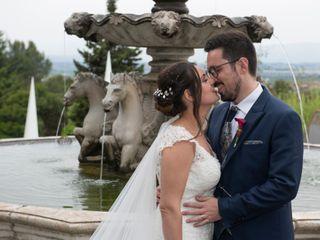 La boda de Laura y Jose