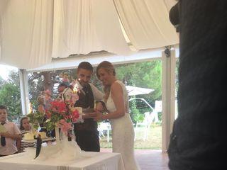 La boda de Salvador y María Rosa 2