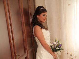 La boda de Sergio y Paky 1