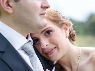 La boda de Veronica y Ivan