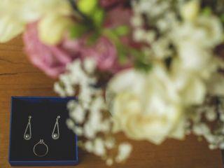 La boda de Núria y Gaëtan 1