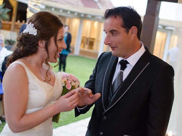 La boda de Antonio y Patricia en Velez Malaga, Málaga 4
