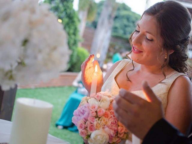 La boda de Antonio y Patricia en Velez Malaga, Málaga 2