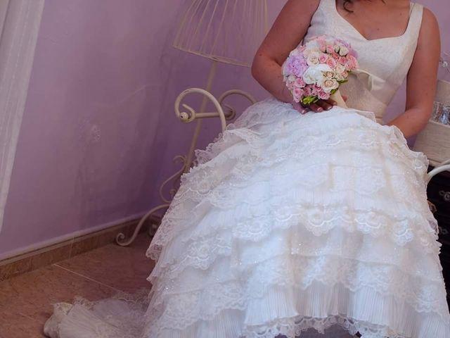 La boda de Antonio y Patricia en Velez Malaga, Málaga 6
