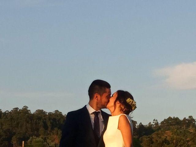 La boda de Oscar  y Marta en Pontevedra, Pontevedra 1