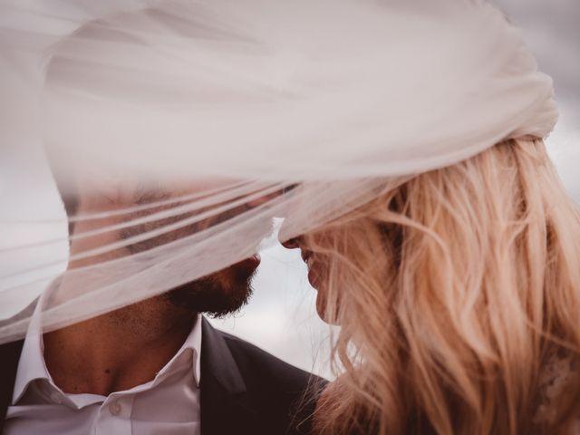 La boda de Anna y Santi