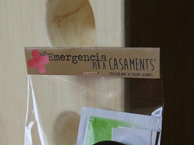 La boda de Genma y Enric  en Sant Hilari Sacalm, Girona 7