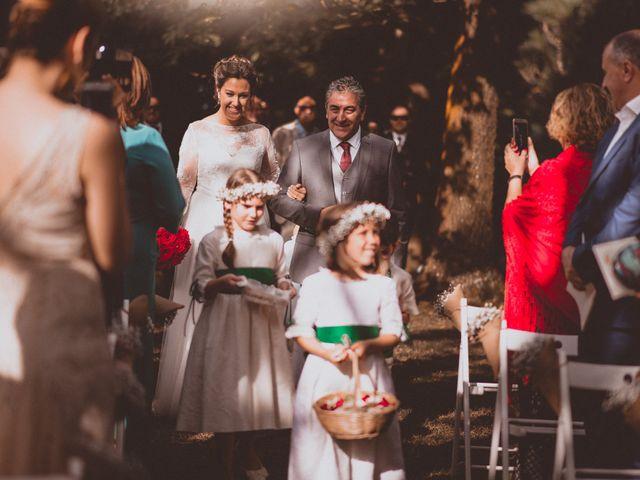 La boda de Feras y Marina en Santiago De Compostela, A Coruña 1