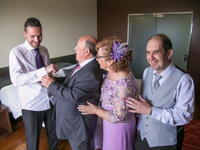 La boda de Víctor y Estefania en Santiago De La Ribera, Murcia 19