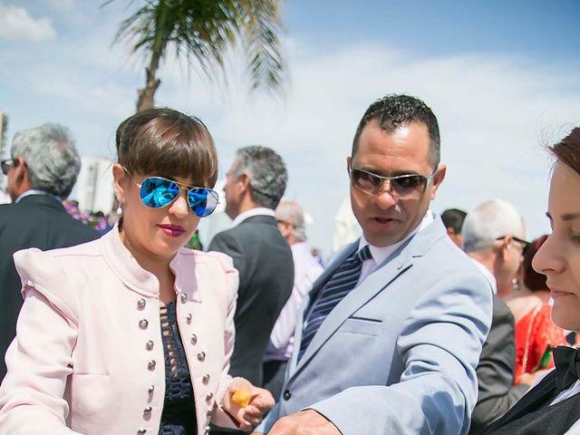 La boda de Víctor y Estefania en Santiago De La Ribera, Murcia 57