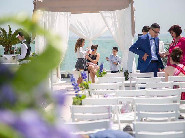 La boda de Víctor y Estefania en Santiago De La Ribera, Murcia 70
