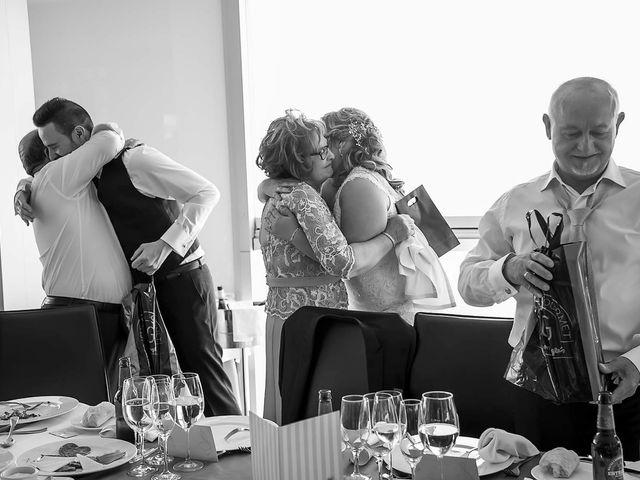 La boda de Víctor y Estefania en Santiago De La Ribera, Murcia 79