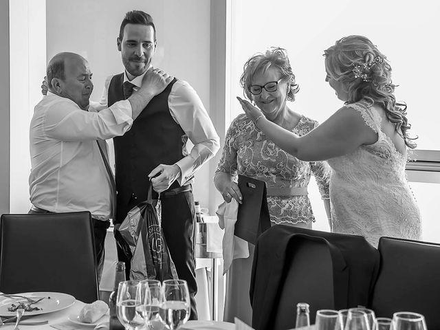 La boda de Víctor y Estefania en Santiago De La Ribera, Murcia 80