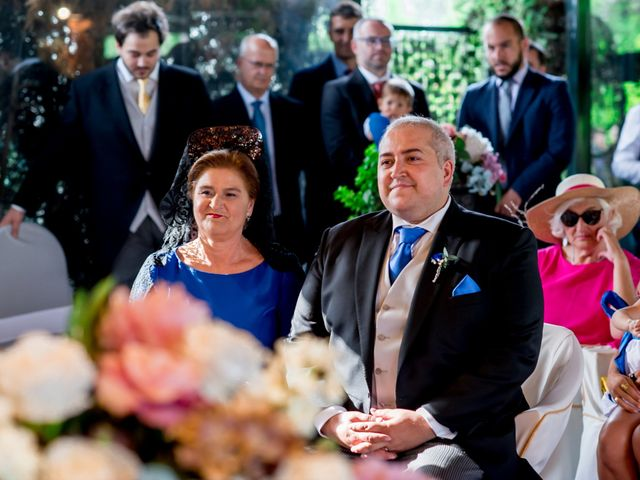 La boda de Paco y Gabi en Alcalá De Henares, Madrid 14