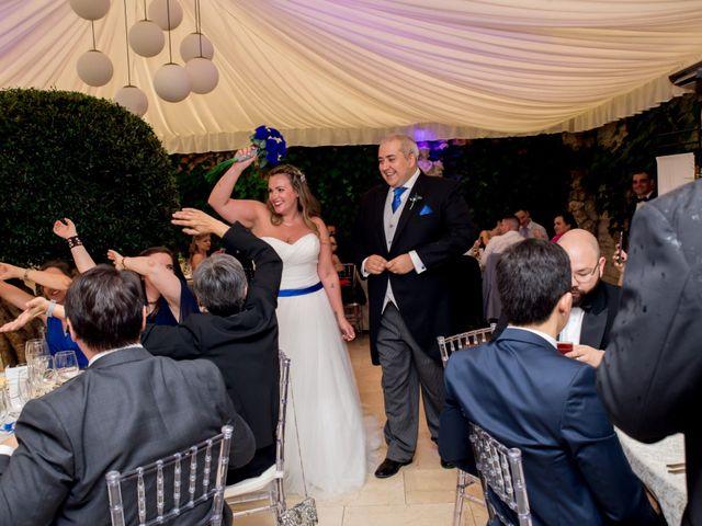 La boda de Paco y Gabi en Alcalá De Henares, Madrid 31