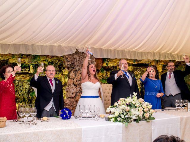 La boda de Paco y Gabi en Alcalá De Henares, Madrid 34