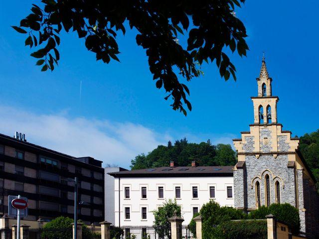 La boda de Zuriñe y Asier en Tolosa, Guipúzcoa 3