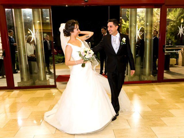La boda de Ricardo y Marta en Alzira, Valencia 4
