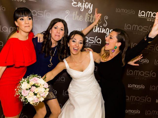 La boda de Ricardo y Marta en Alzira, Valencia 6