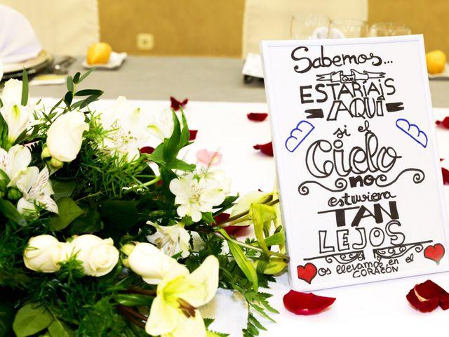 La boda de Ricardo y Marta en Alzira, Valencia 7