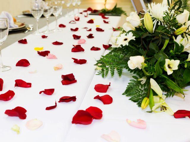 La boda de Ricardo y Marta en Alzira, Valencia 9