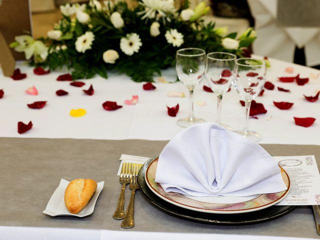 La boda de Ricardo y Marta en Alzira, Valencia 11