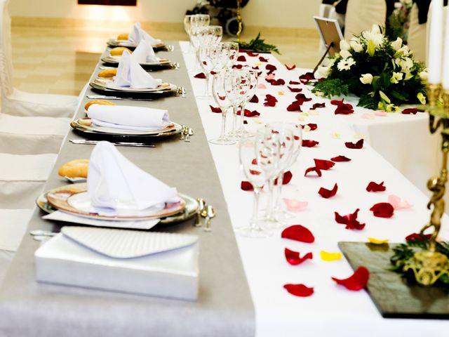 La boda de Ricardo y Marta en Alzira, Valencia 12