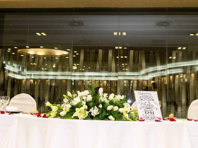 La boda de Ricardo y Marta en Alzira, Valencia 13