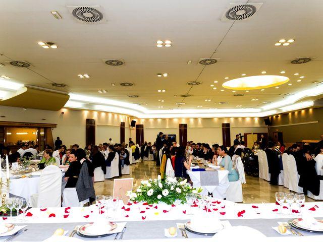 La boda de Ricardo y Marta en Alzira, Valencia 14