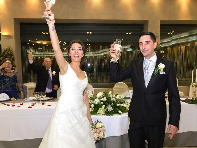 La boda de Ricardo y Marta en Alzira, Valencia 18