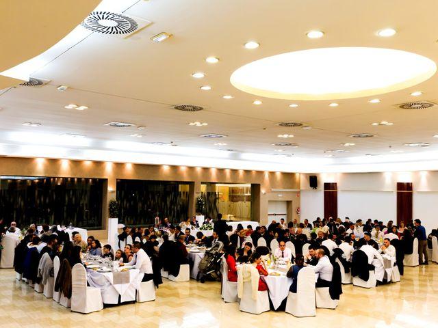 La boda de Ricardo y Marta en Alzira, Valencia 19