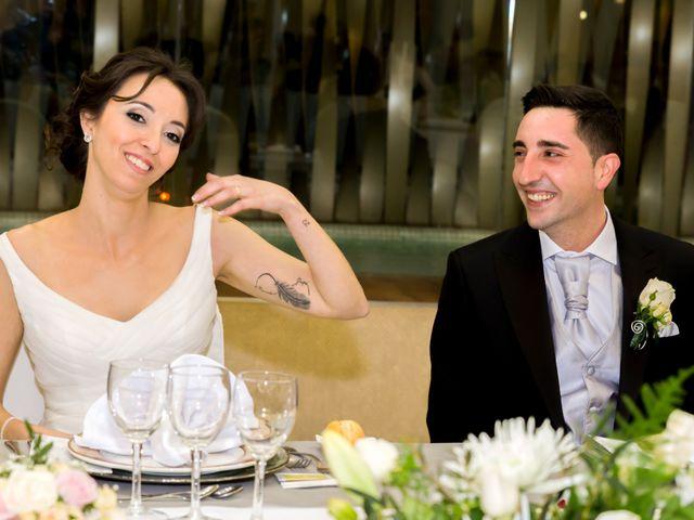 La boda de Ricardo y Marta en Alzira, Valencia 20