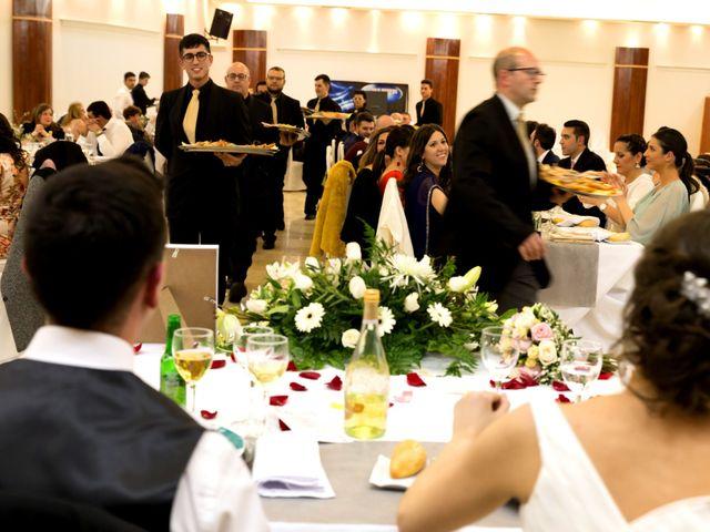 La boda de Ricardo y Marta en Alzira, Valencia 21