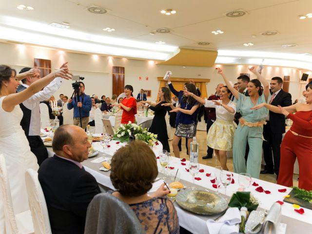 La boda de Ricardo y Marta en Alzira, Valencia 22