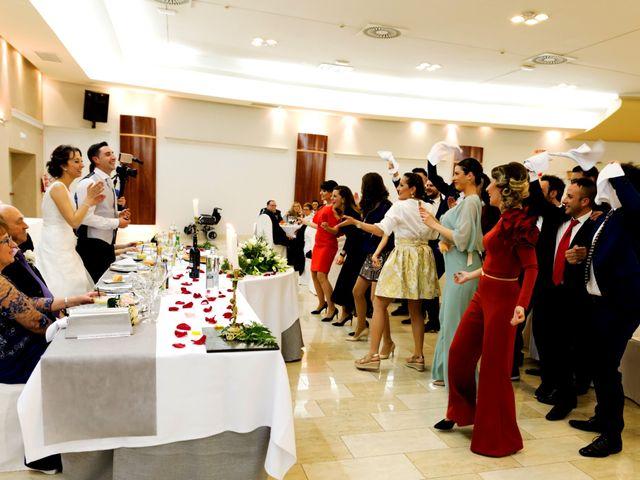 La boda de Ricardo y Marta en Alzira, Valencia 23