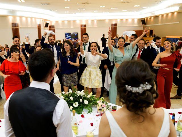 La boda de Ricardo y Marta en Alzira, Valencia 24
