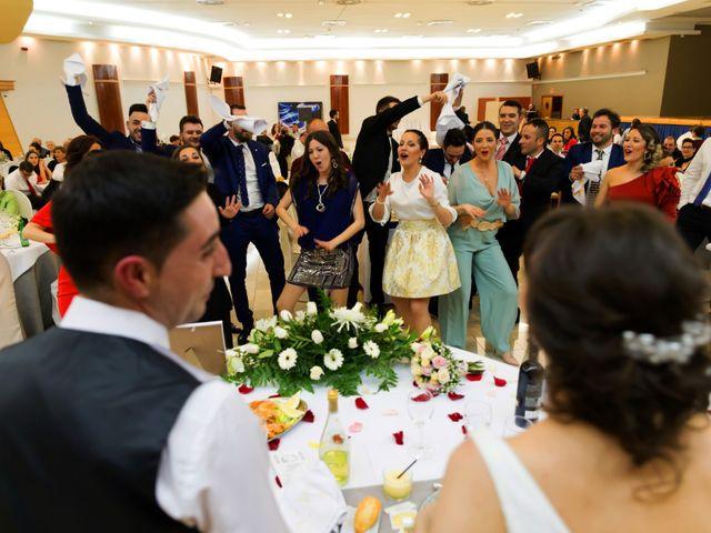 La boda de Ricardo y Marta en Alzira, Valencia 25