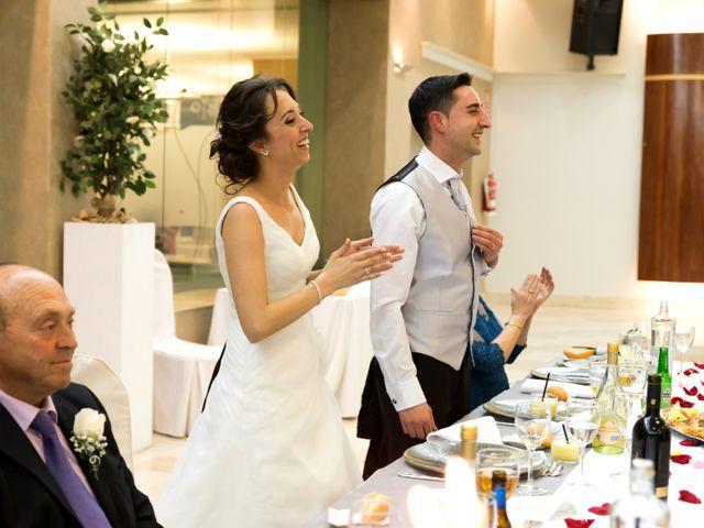 La boda de Ricardo y Marta en Alzira, Valencia 26
