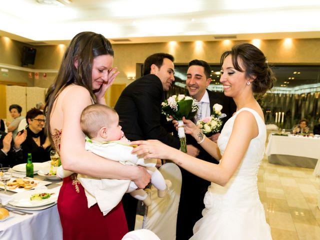 La boda de Ricardo y Marta en Alzira, Valencia 29