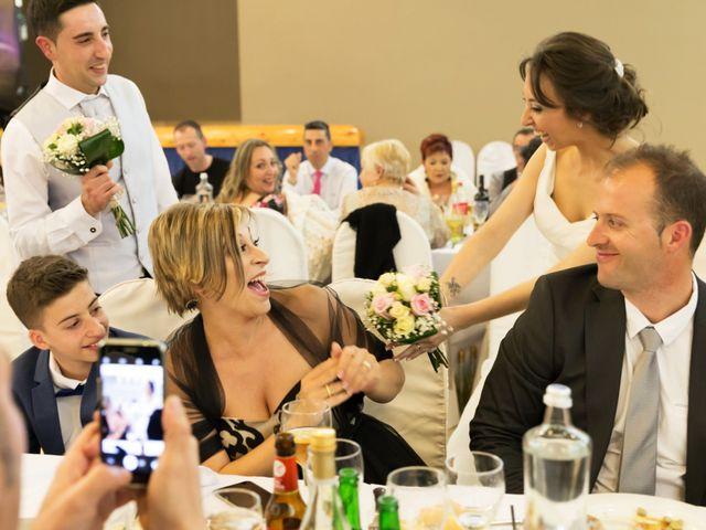 La boda de Ricardo y Marta en Alzira, Valencia 30
