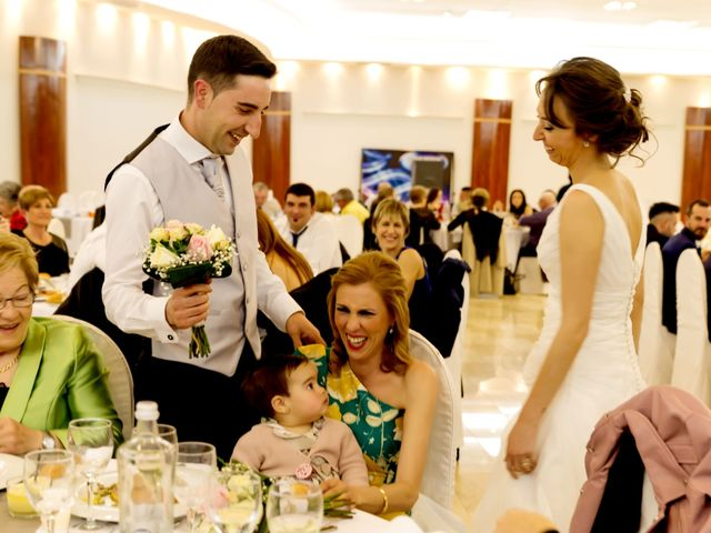 La boda de Ricardo y Marta en Alzira, Valencia 31