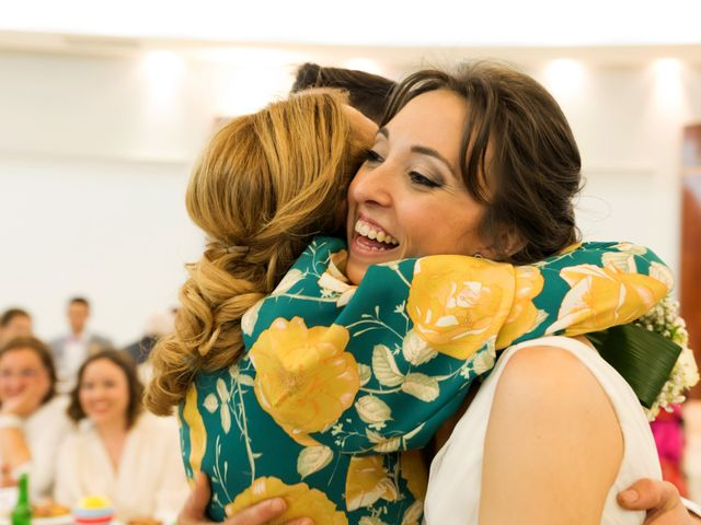 La boda de Ricardo y Marta en Alzira, Valencia 32