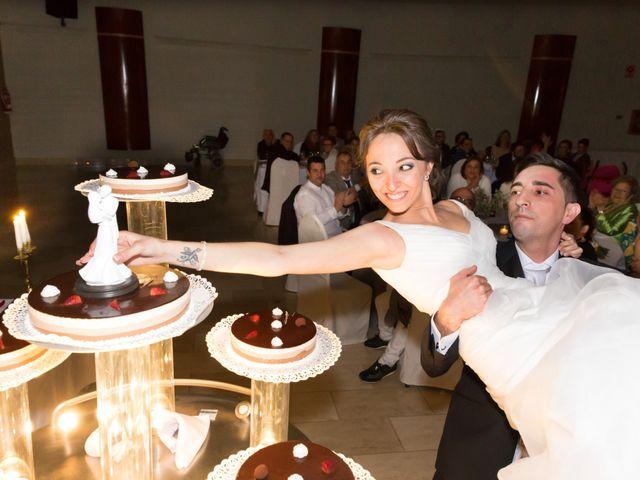 La boda de Ricardo y Marta en Alzira, Valencia 34