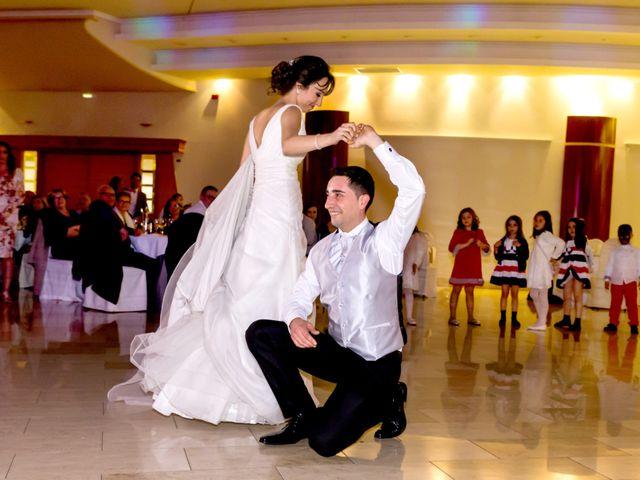 La boda de Ricardo y Marta en Alzira, Valencia 36